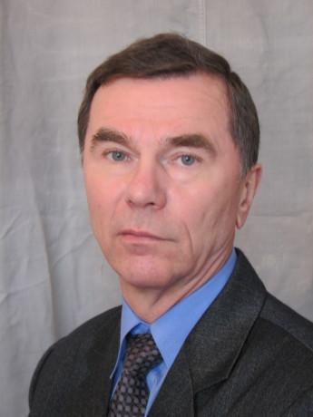 Олег Делендик