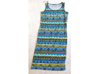 Платье трикотажное - футляр